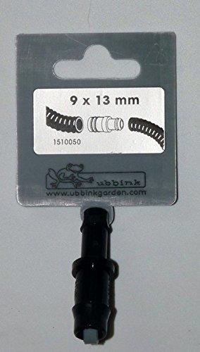 Ubbink - RACCORD DROIT 9-13MM - 1510050