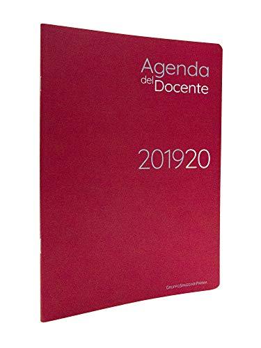 Zoom IMG-3 agenda del docente mensile a