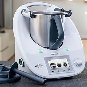 Vorwerk themo mix robot de cuisine cuisine for Robot de cuisine vorwerk