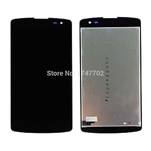 Ecran de remplacement pour LG L Fino Pour LG L Fino D290 D290N P295 LCD écran + tactile Digitizer assemblage réparation Pannel