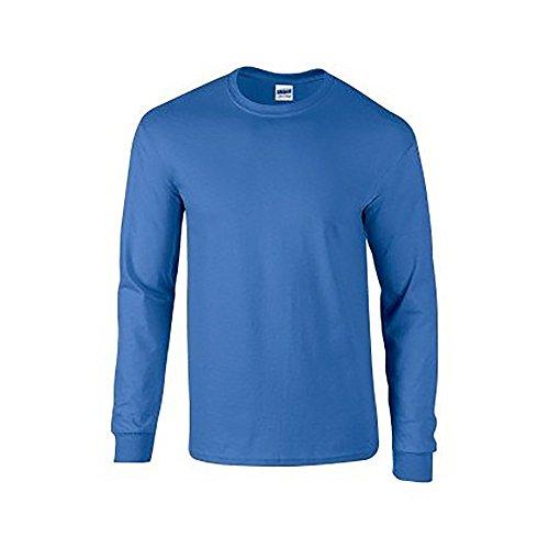 GILDANHerren T-Shirt Royal