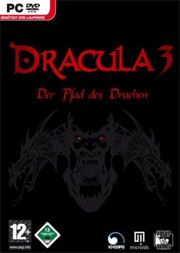 Dracula 3: Der Pfad des Drachens