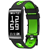 SUMTTER HM68 Smart Watch Fitness Bluetooth Braccialetto Monitor Della Frequenza Cardiaca...