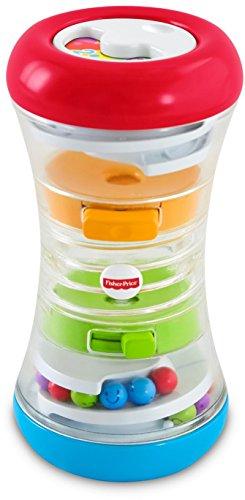 Mattel Fisher-Price DRG12 - 3-in-1 Krabbelspaß-Spielturm, Sonstiges Kleinkindspielzeug