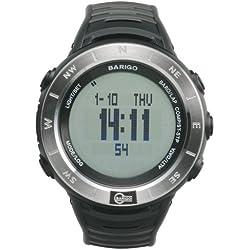 Barigo watch multifunction watch E7silber