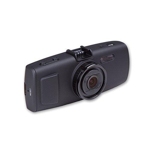 iTracker GS6000-A7 GPS Autokamera Dashcam SuperHD 1296p Dash-Cam Abbildung 3