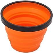 Sea to Summit Folding X-Cup 250ML (Orange)