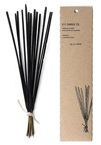 P.F. Candle Co. P.F. Kerze Co.-Nr. 29: Piñon Räucherstäbchen 2-Pack Eine Kerze Co