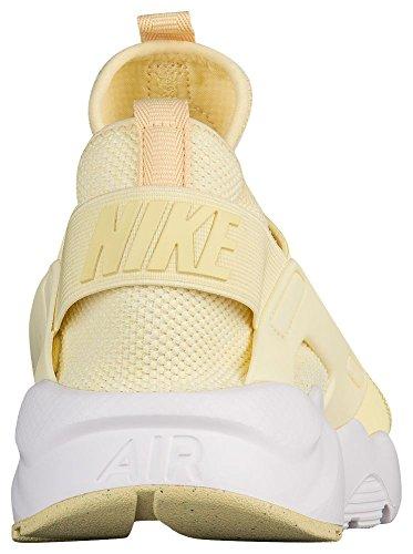 Nike Lady LunarBase Cross Training Schuh Gelb