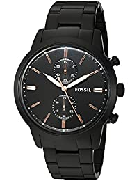 Fossil Herren-Armbanduhr FS5379