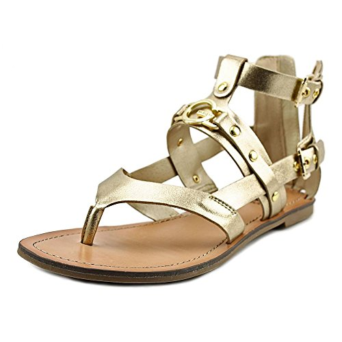 G By Guess Hartin Donna US 8 Oro Infradito