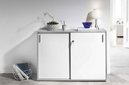 Livarno® Living Aktenschrank Made in Germany