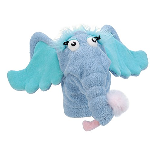 Manhattan Toy 101630 - Dr. Seuss - Horton Handpuppe