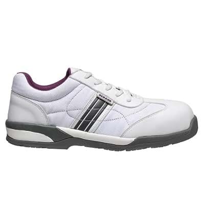 Parade - Chaussures De Sécurité Rito 9817 - Femme - Blanc - 42