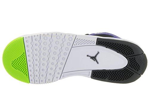Nike 820246-002, Scarpe da Basket Bambino Multicolore