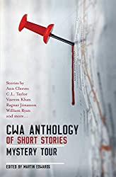 The CWA Short Story Anthology: Mystery Tour