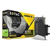 Zotac ZT-P10810H-30P PCI-Express-Grafikkarten schwarz
