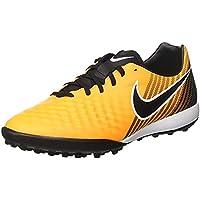 Nike Magistax Onda Ii Tf, Chaussures de Football Homme, Laser Orange / Black-White-Volt