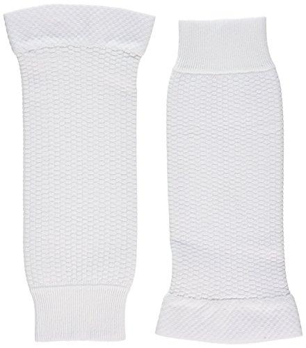 Lytess Manchons Stop Cellulite, Femme, (Blanc), Unique (Taille Fabricant: TU)