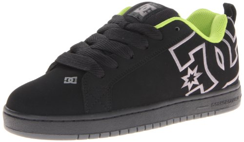 DC Shoes Court Graffik, Chaussures de skateboard homme