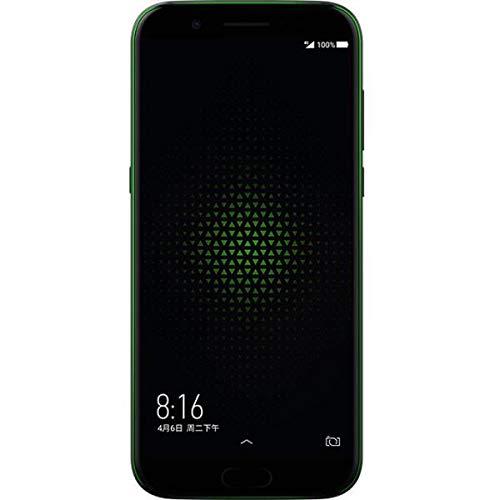 Xiaomi Blackshark Smartphone da 128 Gb, Black [Itália]