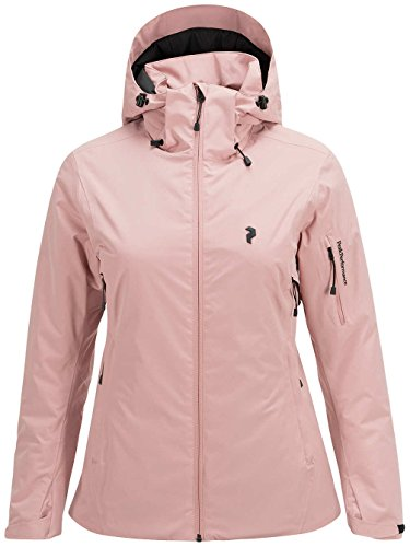 Damen Snowboard Jacke Peak Performance Anima Jacket