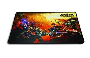 Razer RZ02-00214100-R3M1 League of Legends Collectors Edition Goliathus Mouse Mat
