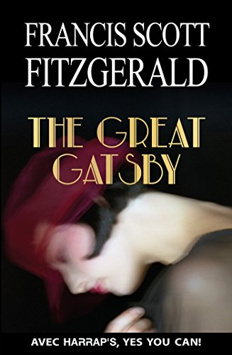 The Great Gatsby par Francis Scott Fitzgerald