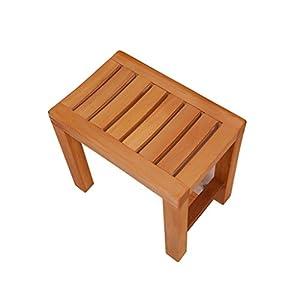 Hocker Holz für Dusche günstig online kaufen | Dein Möbelhaus