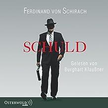 Schuld: Stories : 3 CDs