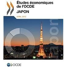 Études économiques de l'Ocde: Japon 2013: Edition 2013
