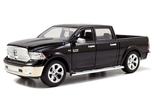 jada-just-truck-series-2014-dodge-ram-1500-124-scale-black-by-jada