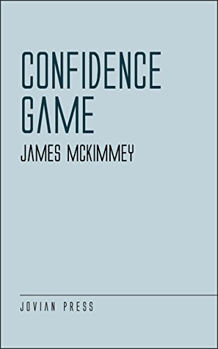 confidence-game-english-edition