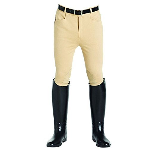 41EfpCXFzUL BEST BUY UK #1Mens Pony Horse Riding Equestrian Competition Eventing Cotton Jodhpur Breeches All Sizes And Colours. price Reviews uk