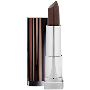Maybelline Color Sensational Lipstick - 380 Bean There