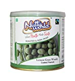 #4: NuttyWorld Lemongrass Wasabi Coated Peanuts, 225 g