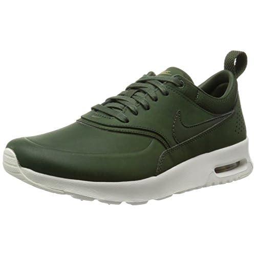 41Efv vrwKL. SS500  - Nike Women's Air Max Thea Premium Running Shoes