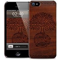 IPhone Albero di legno 6 pi copertura