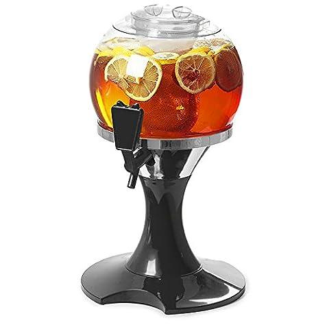 Drinks Orb Beverage Dispenser 7 Pint   bar@drinkstuff Drinks Dispenser, Juice Dispenser, Punch Dispenser, Beer