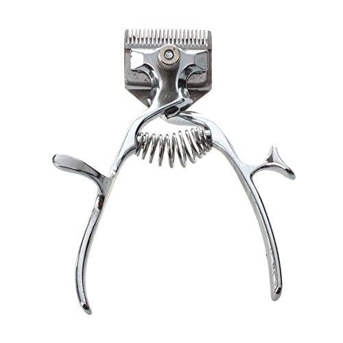 Hand Clipper - SODIAL(R) Old Fashion Manual Clipper Haircut