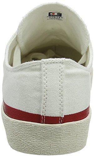 f111c5b30 Champion Herren Cut Shoe C29 Mid Hohe Sneaker Weiß White WW001 - liv ...