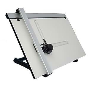 Reißbrett A1 mit Desk Top Ausarbeitung Maschine ganz neu