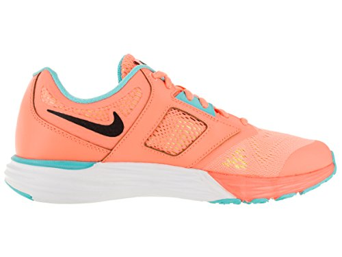 Tri Fusion Run Running Shoe Orange