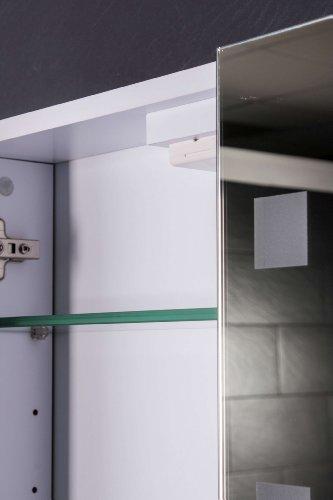 Spiegelschrank Cube 120 cm von Galdem Cube120 - 6