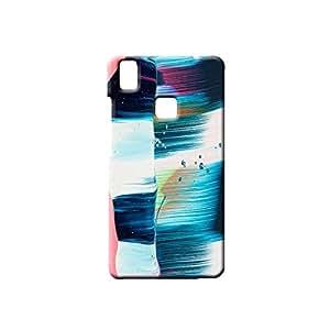 G-STAR Designer Printed Back case cover for VIVO V3 - G1744