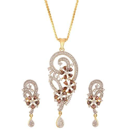 swasti-jewels-americano-femminile-diamante-fiore-zirconi-cubici-set-gioielli-ciondolo-e-orecchini-ba