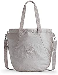 """Kipling""""MAYDAY"""" Tote Bag With Shoe Compartment"""