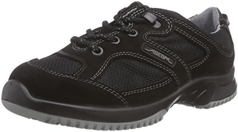 PROTEQSicherheitsschuhe uni6 1721 Halbschuh S1 Stahlkappe - Zapatos de Seguridad Unisex Adulto