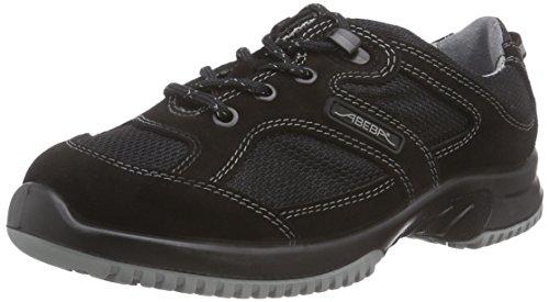 Proteq Sicherheitsschuhe uni6 1721 Halbschuh S1 Stahlkappe, Chaussures de Sécurité Mixte Adulte