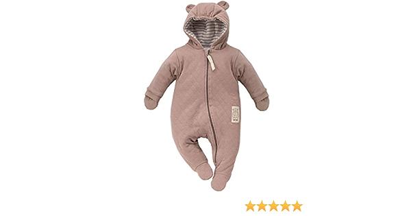 universal and practical with zipper Baumwolle,Hergestellt in EU lange /Ärmel FlikeFashion Pinokio TEDDY BEAR Baby-M/ädchen Jungen Sweatshirt Teddyb/ärmotiv